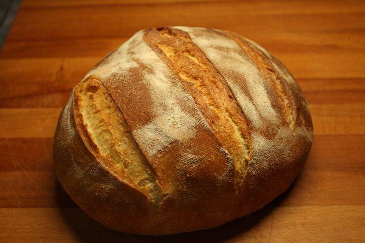 Pane alle patate - potato bread