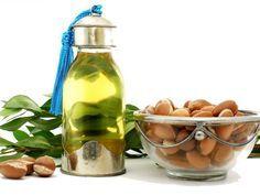 Аргановое масло - Жидкое марокканское золото для волос!