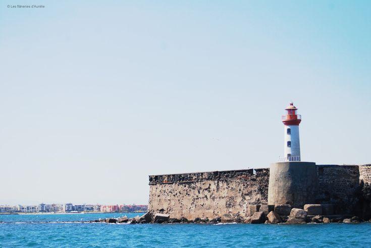 Un week-end détente au Cap d'Agde | Les flâneries d'Aurélie