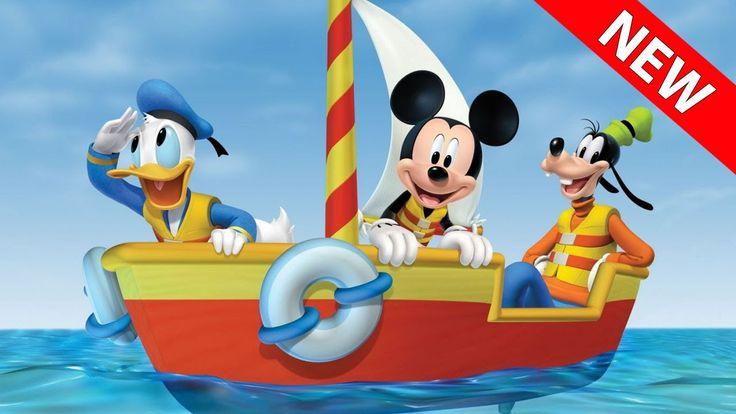 Pato Donald, Chip y Dale, Goofy and Pluto en español capitulos completos