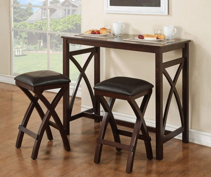 3-Piece Breakfast Dining Set At Big Lots.
