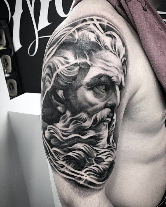 40 Unique Arm Tattoos For Men Masculine Ink Design Ideas Arm Tattoos For Guys 3d Tattoo Tattoos For Guys