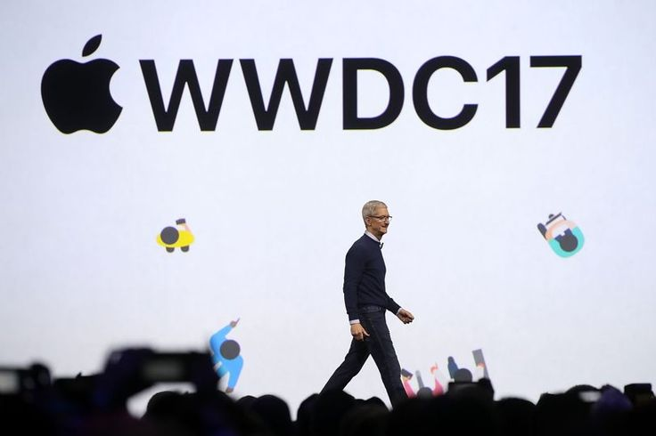 Apple WWDC 2017: all the highlights from Apple's developer conference | WIRED… http://www.wired.co.uk/article/apple-wwdc-2017-keynote-live