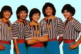 FOTOS: Así lucen los integrantes de Menudo, 40 años después | Tu ...