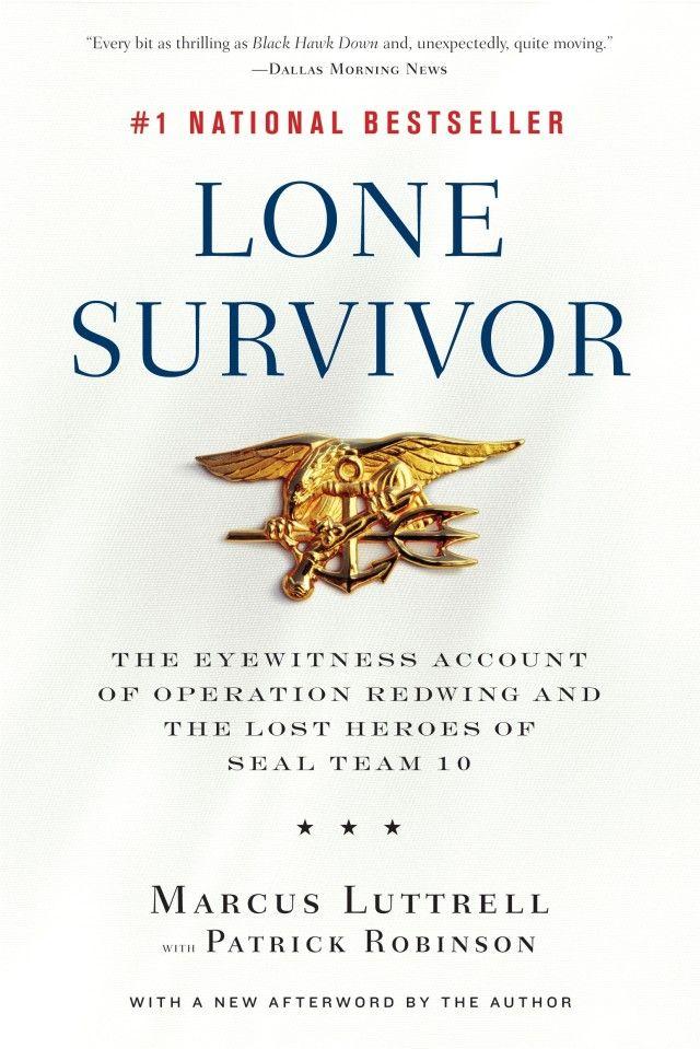 Image result for lone survivor book