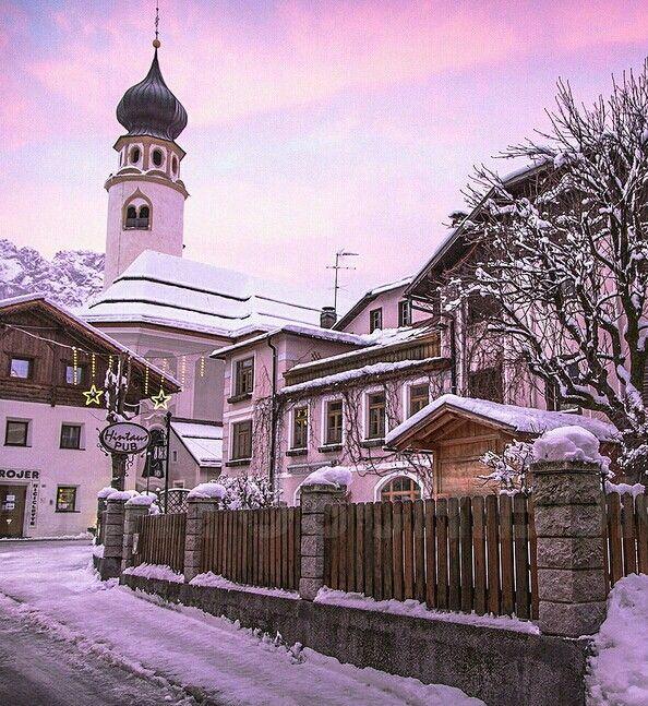 San Candido, Bolzano, Trentino Alto Adige