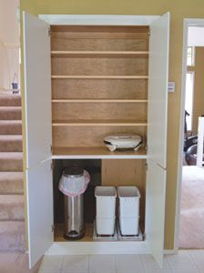 17 Best Images About Pantry Ideas On Pinterest Coats