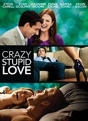 Crazy Stupid Love - loved this movie!