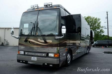 2005 Prevost bus | New and Used Buses, Motorhomes and RVs for sale