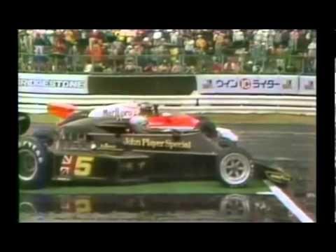 """Sheene & Hunt when playboys ruled the world"" #formula1 #f1 #documental #digisport #deportes"