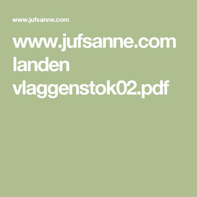 www.jufsanne.com landen vlaggenstok02.pdf