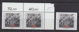 BRD / 300. Geburtstag von Balthasar Neumann (1687-1753) / MiNr. 1307  | Zu verkaufen auf Delcampe