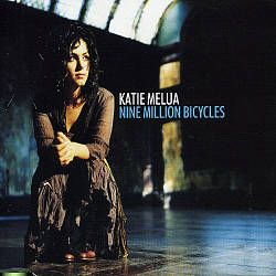 Listening to Katie Melua - Nine Million Bicycles on Torch Music. Now available in the Google Play store for free.