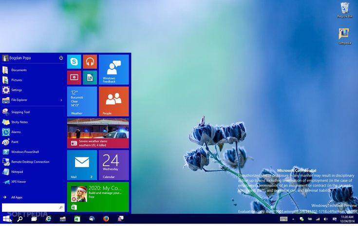 http://news.softpedia.com/news/Windows-10-Review-Windows-7-Reimagined-468300.shtml