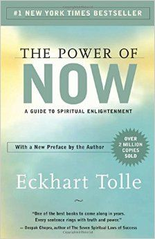 The Power of Now: A Guide to Spiritual Enlightenment: Eckhart Tolle: 9781577314806: Amazon.com: Books