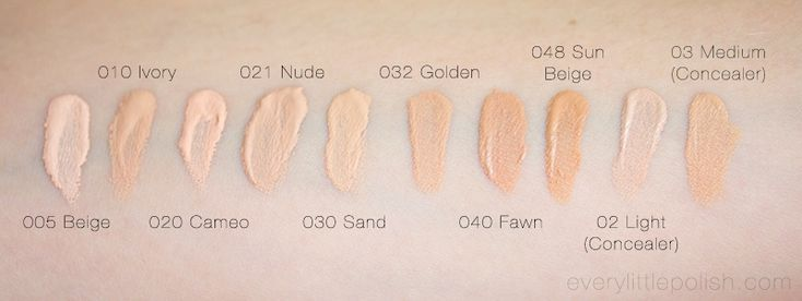 Maybelline Superstay Better Skin Foundation & Concealer – Review & Swatches