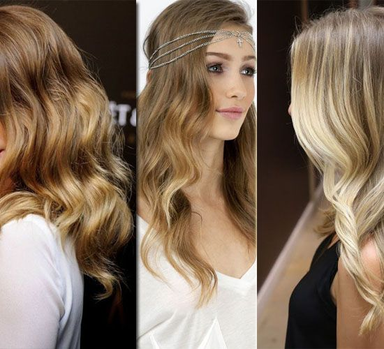 New Hair Colors 2014: Sombré for a Softer Transition blonde Sombré hair colors