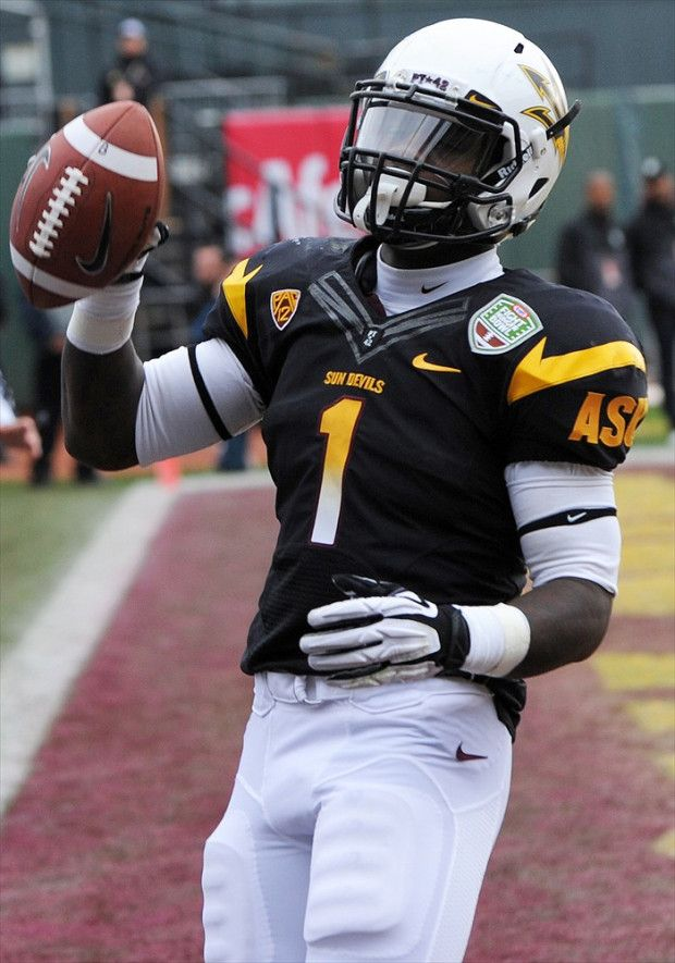 2011 2012 Arizona State Black Top Uniform In 2020 Football Uniforms Ncaa Football College Football Uniforms