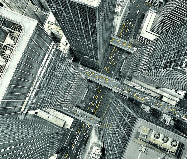 Madison Ave: Big Cities, Building, Gifts Cards, New York Cities, Madison Avenu, Birds Eye View, The Cities, Christian Stoll, Photo