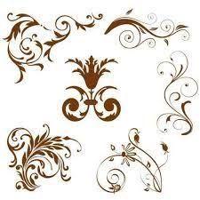 Resultado de imagen para grecas decorativas