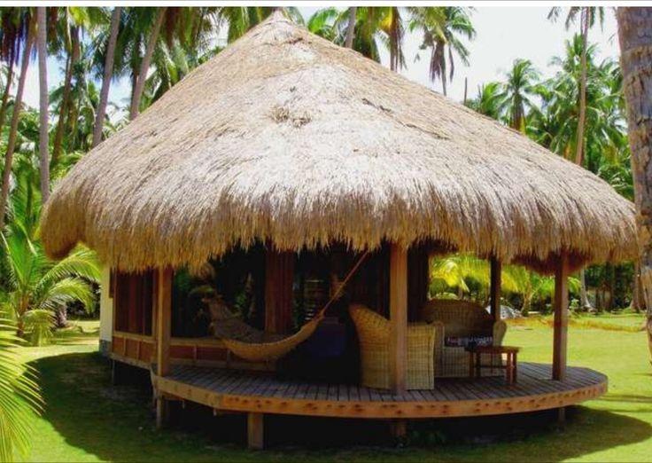 Nipa Beach Resort Philippines