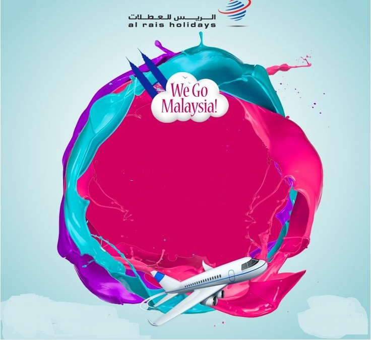 'We Go Malaysia' went live yesterday! Check out our latest app for Al Rais Holidays.
