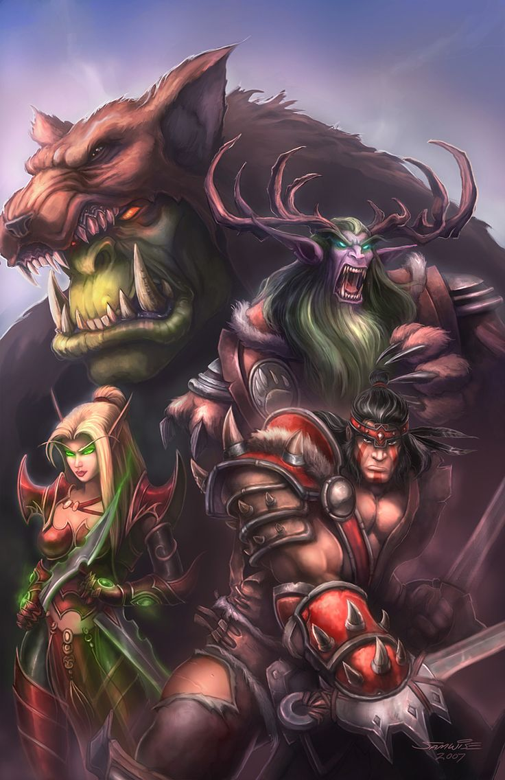 41 best world of warcraft illustrations images on pinterest world of warcraft volume 1 malvernweather Gallery