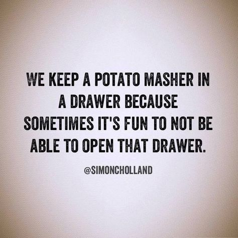 Image result for spatula drawer funny quote
