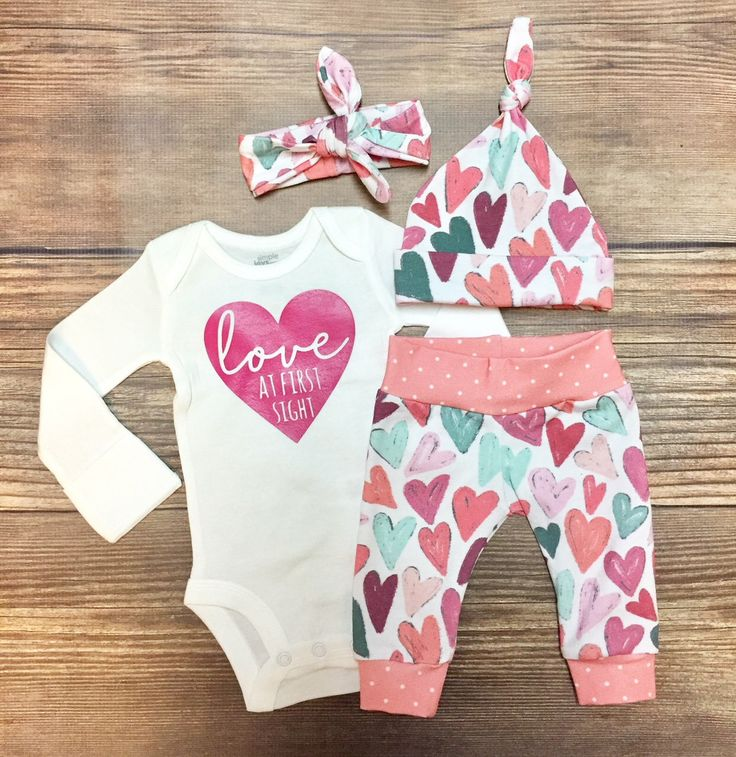 Best 25+ Baby valentines day outfit ideas on Pinterest ...