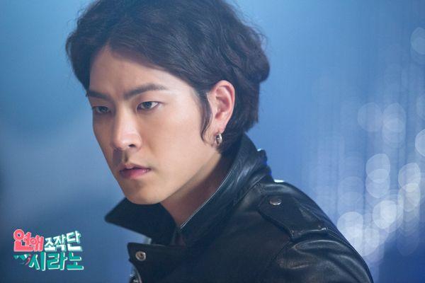 Profil Jo Hyun Woo Hookup Agency Cyrano