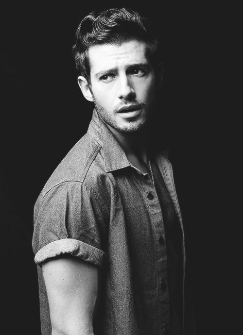 Julian Morris ( #PLL's Wren) |via fb