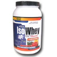 Universal Nutrition Universal Iso Whey - 2Lb - Vanilla Whey proteins are complete proteins that provide the essential aminos your body needs. It is rich in branched-chain amino acids (BCAAs) and glutamine. http://www.comparestoreprices.co.uk/vitamins-and-supplements/universal-nutrition-universal-iso-whey--2lb--vanilla.asp