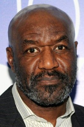 Delroy Lindo joins the Point Break remake
