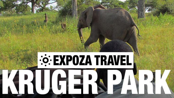 Kruger National Park Vacation Travel Video Guide