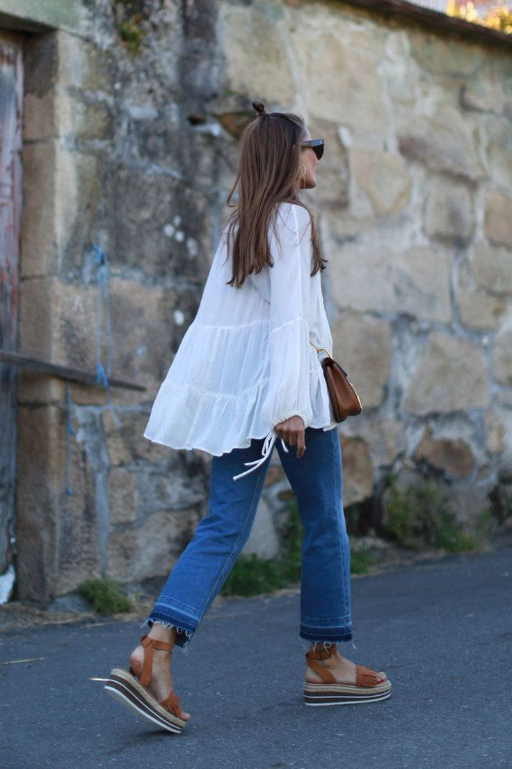 22 Best How To Style Fringe Jeans