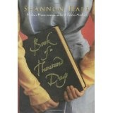 Book of a Thousand Days (Hardcover)By Shannon Hale