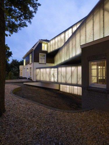 Architect: bureau SLA Location: Leerdam, Netherlands Design Team: Peter van Assche (architect), Grazina Bendikaite Mathijs Cremers (project architect),