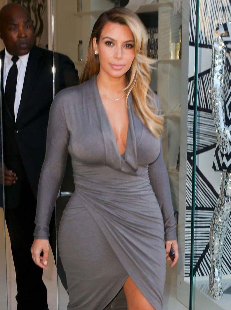 k michelle maxi dress kardashian