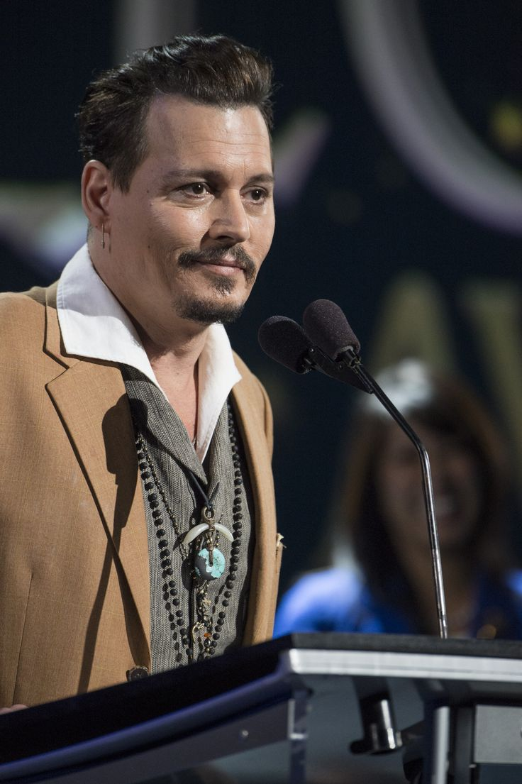 """Johnny Depp managed to quit smoking for two years until wrapping The Rum Diary. He picked the habit back up on the flight home from location: """"One bang on [director] Bruce Robinson's horrible little Café Crème cigar,"""" he said. """"One bang — yeah, one hit and it was over."""" Depp was still a smoker a few years later, and talked about the addiction in a 2013 interview with Rolling Stone."""