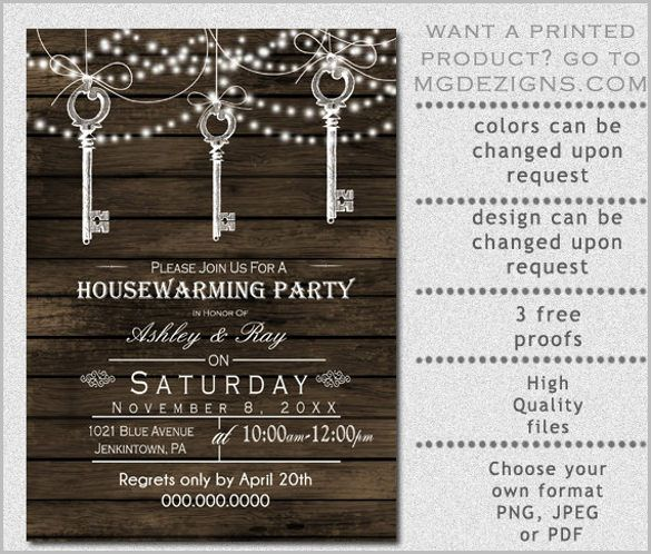 Housewarming Party Invites For Design With A Minimalist Ideas Party Invi Housewarming Party Invitations Party Invite Template Housewarming Invitation Templates