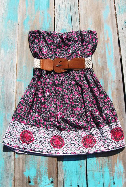 Finally Country dresses!! the whole website dedicated to girl country clothing