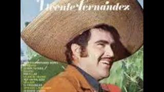 Vicente Fernandez - Como Un Rey - YouTube