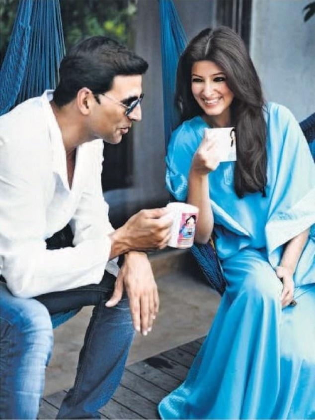 Happy Birthday Twinkle Khanna! | Fandiz India - Latest Indian Fashion Trends