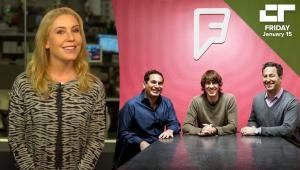 Foursquare CEO Dennis Crowley Steps Aside, Replaced by COO | Crunch Report