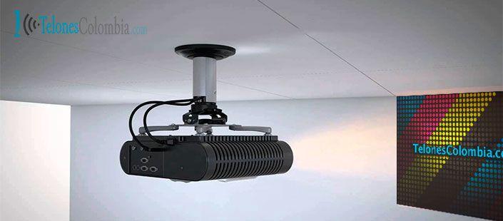 Soporte especial para proyector laser Epson, Sony, Panasonic entre otros