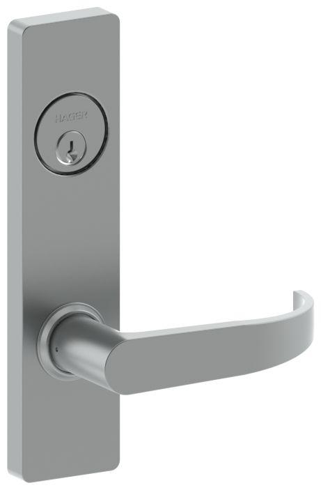 Image result for escutcheon commercial door hardware