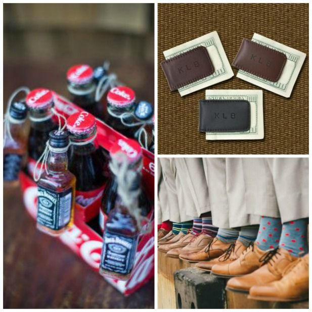 Swooning over these 45 amazing gift ideas for groomsmen