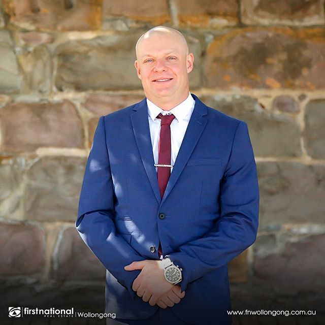 Meet our new team member. Dan Hall - Estate Agent 👍 #newmember #salesagent #realestate #househunting #milliondollarlisting #homesale #homesforsale #property #properties #investment #home #housing #listing #justsold #sold #sydneyrealestate #milliondollarlistingsydney #firstnationalrealestate #IllawarraProperties #property #illawarra #sydneyhouses #sydney #forsale #sydneyproperty #buying #investment #selling #newhome #results #househunting #fnrewollongong