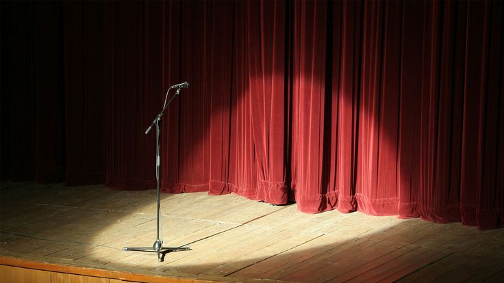 What Top Comedians And Successful Entrepreneurs Have In Common
