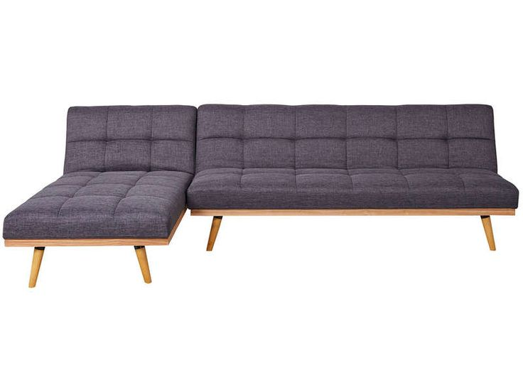 17 melhores ideias sobre canap convertible pas cher no pinterest fauteuil - Canape 4 places conforama ...